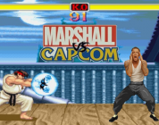 Otaku Gang x Eminem: Marshall vs. Capcom Mixtape