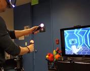 PlayStation VR: Under The Hood