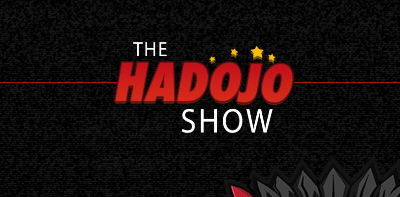 Hadojo Show Episode 3 – Put Some Respeck On My Podcast