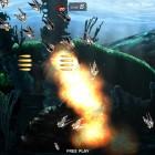 DARIUSBURST Chronicle Saviours DLC Trailer
