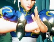 Street Fighter V TV Commercial