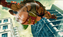 Street Fighter V – March Update Details Video