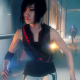 Mirrors Edge Catalyst Combat and Movement Video