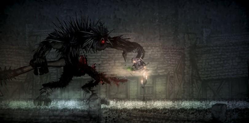 Salt and Sanctuary: Multiplayer Video