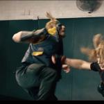 Street Fighter Resurrection Web series Trailer