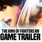 New King of Fighters XIV Trailers, Boxart