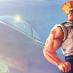 Guile to Join Street Fighter V