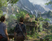 Final Uncharted 4 Trailer