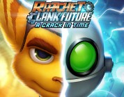 Ratchet & Clank Future: A Crack In Time Gone Gold!