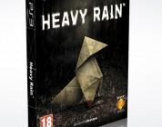 Heavy Rain European Collector's Edition