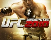 UFC Undisputed 2010 Demo Fighters Announced